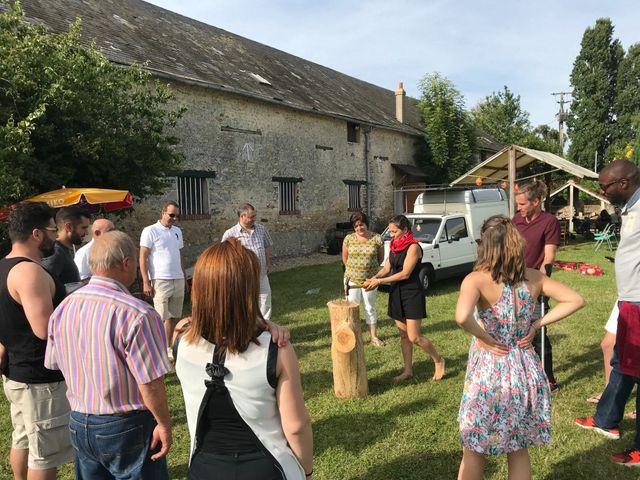 Le mariage de Fabrice et Mannu à Morsang-sur-Orge, Essonne 29