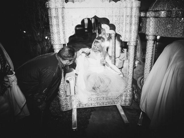 Le mariage de Romain et Claire à Saint-Étienne, Loire 51