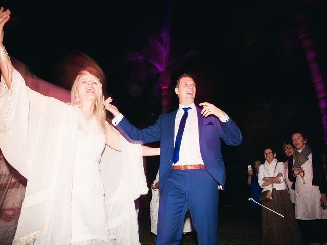 Le mariage de Romain et Claire à Saint-Étienne, Loire 55