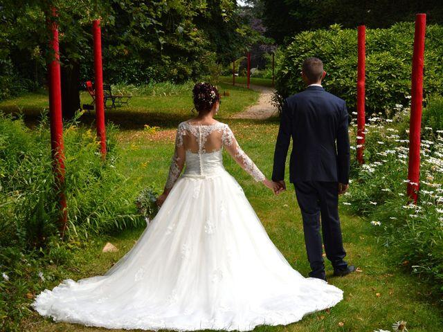 Le mariage de Eva et Ludovic