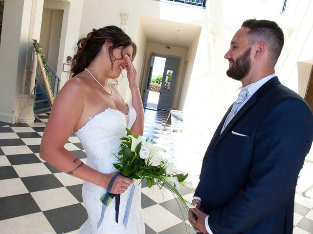 Le mariage de Valentin et Marion à Limoges, Haute-Vienne 6