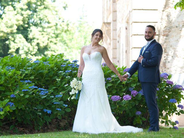 Le mariage de Valentin et Marion à Limoges, Haute-Vienne 9
