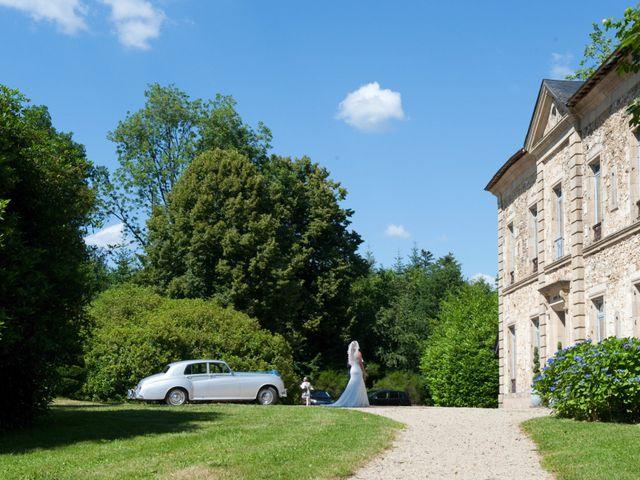Le mariage de Valentin et Marion à Limoges, Haute-Vienne 13