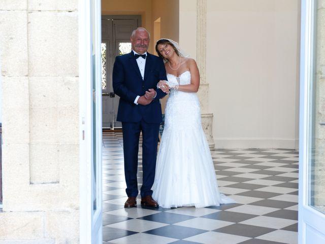 Le mariage de Valentin et Marion à Limoges, Haute-Vienne 14
