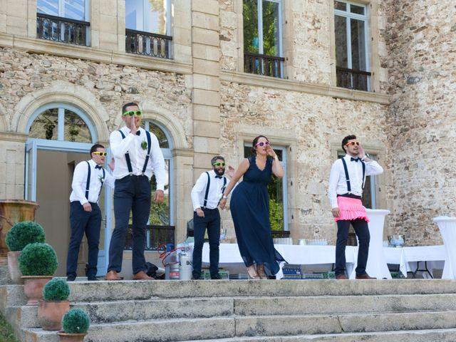 Le mariage de Valentin et Marion à Limoges, Haute-Vienne 16