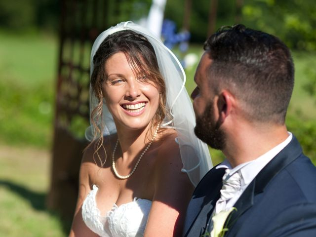 Le mariage de Valentin et Marion à Limoges, Haute-Vienne 19