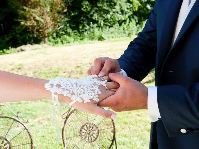 Le mariage de Valentin et Marion à Limoges, Haute-Vienne 21