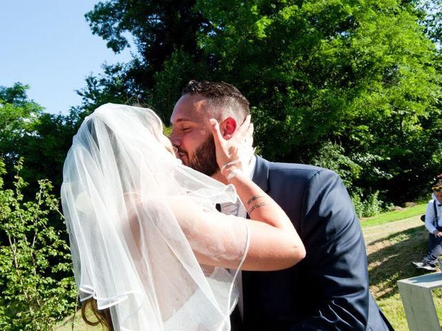 Le mariage de Valentin et Marion à Limoges, Haute-Vienne 22
