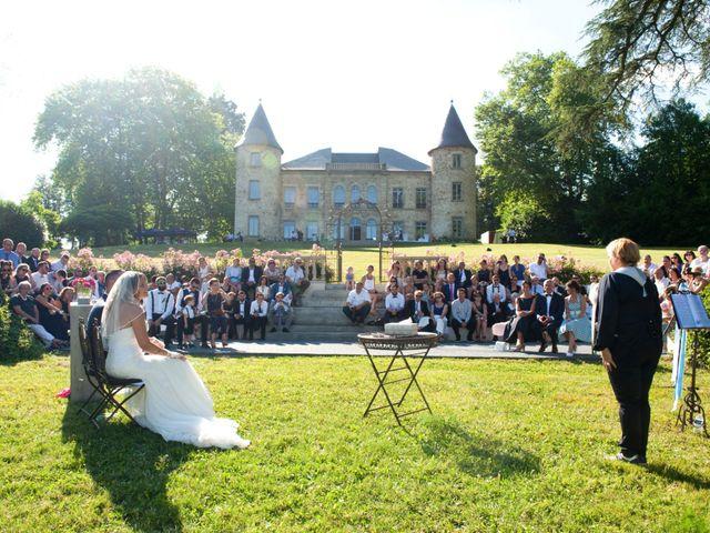 Le mariage de Valentin et Marion à Limoges, Haute-Vienne 23