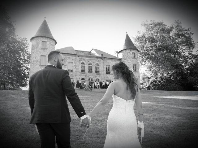 Le mariage de Valentin et Marion à Limoges, Haute-Vienne 26
