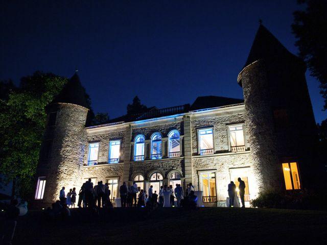 Le mariage de Valentin et Marion à Limoges, Haute-Vienne 27