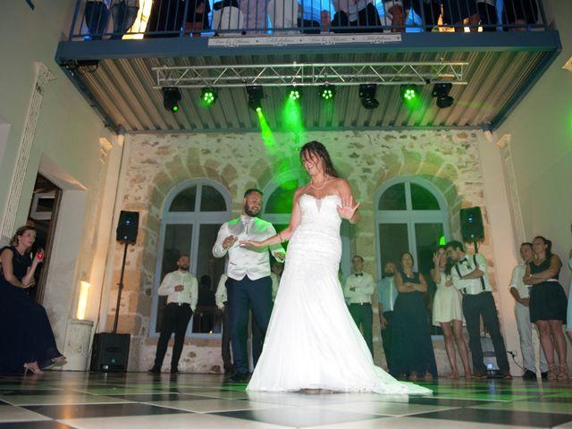 Le mariage de Valentin et Marion à Limoges, Haute-Vienne 33