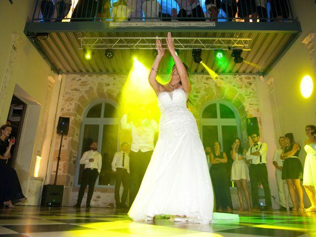 Le mariage de Valentin et Marion à Limoges, Haute-Vienne 34