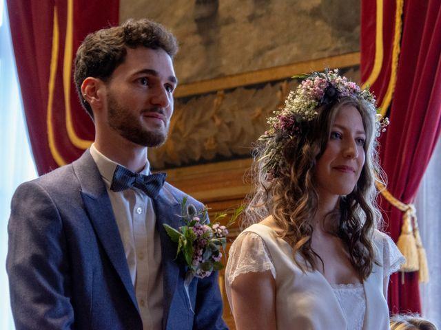 Le mariage de Valentin et Amélie à Pécy, Seine-et-Marne 39
