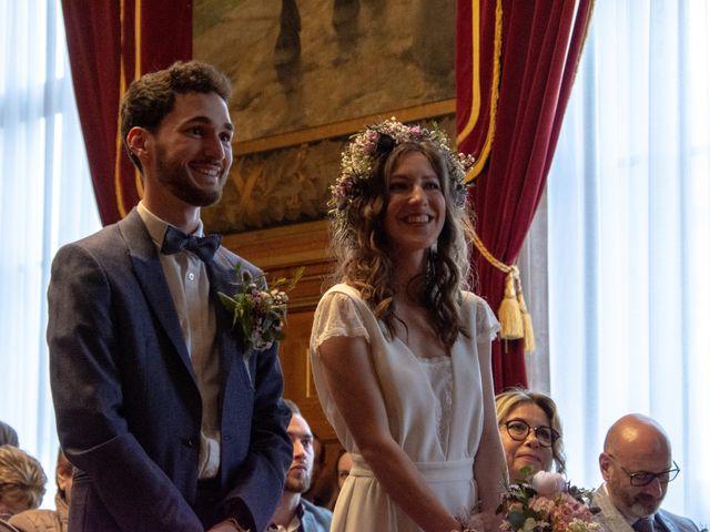 Le mariage de Valentin et Amélie à Pécy, Seine-et-Marne 40