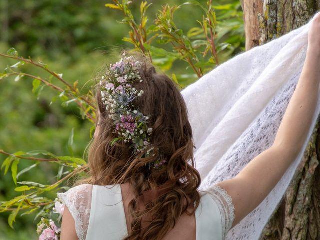 Le mariage de Valentin et Amélie à Pécy, Seine-et-Marne 41