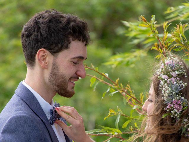 Le mariage de Valentin et Amélie à Pécy, Seine-et-Marne 43