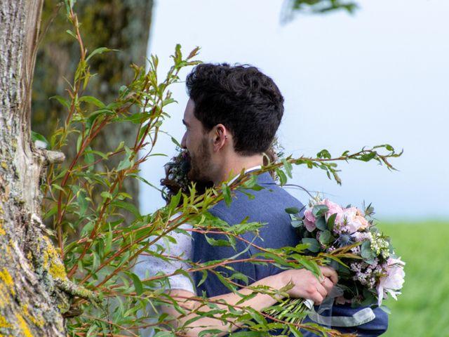 Le mariage de Valentin et Amélie à Pécy, Seine-et-Marne 45