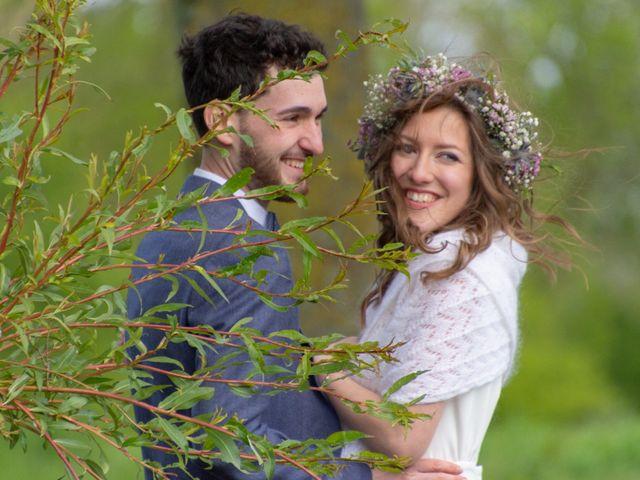 Le mariage de Valentin et Amélie à Pécy, Seine-et-Marne 47