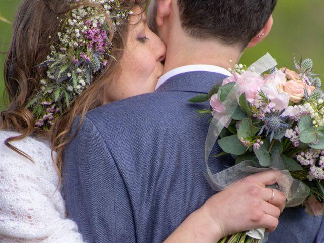 Le mariage de Valentin et Amélie à Pécy, Seine-et-Marne 48