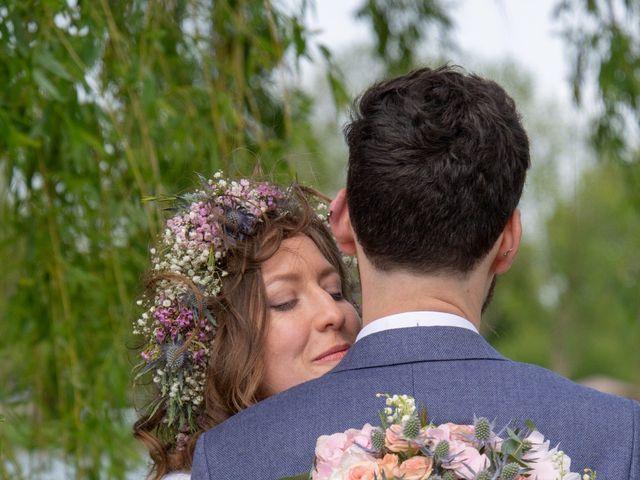Le mariage de Valentin et Amélie à Pécy, Seine-et-Marne 51