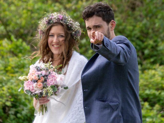 Le mariage de Valentin et Amélie à Pécy, Seine-et-Marne 55