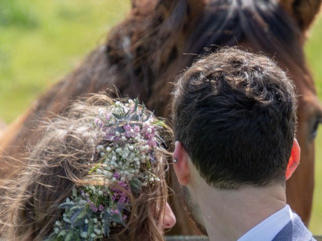 Le mariage de Valentin et Amélie à Pécy, Seine-et-Marne 56