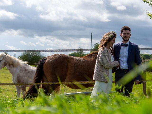 Le mariage de Valentin et Amélie à Pécy, Seine-et-Marne 58