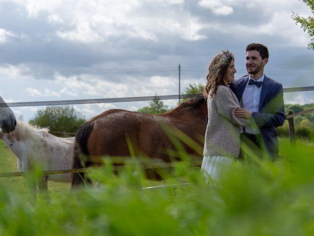 Le mariage de Valentin et Amélie à Pécy, Seine-et-Marne 59