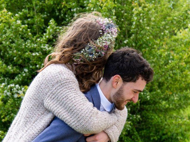 Le mariage de Valentin et Amélie à Pécy, Seine-et-Marne 61