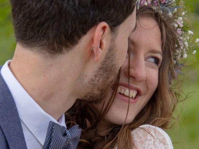 Le mariage de Valentin et Amélie à Pécy, Seine-et-Marne 64