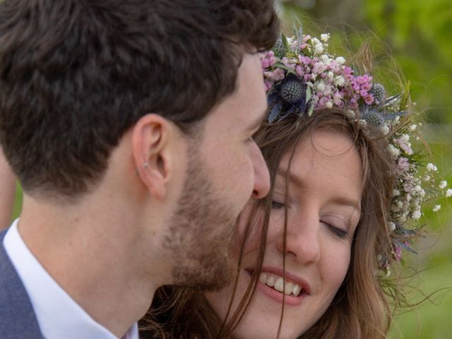 Le mariage de Valentin et Amélie à Pécy, Seine-et-Marne 2