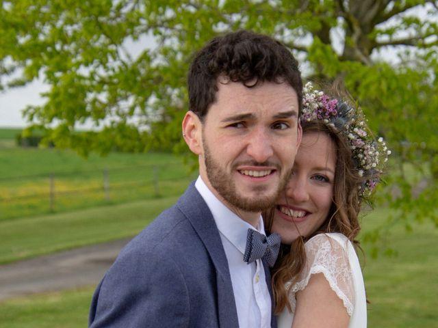 Le mariage de Valentin et Amélie à Pécy, Seine-et-Marne 65