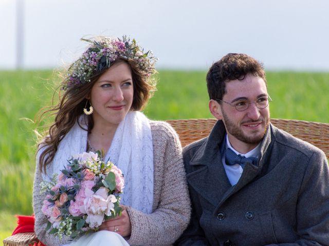 Le mariage de Valentin et Amélie à Pécy, Seine-et-Marne 66