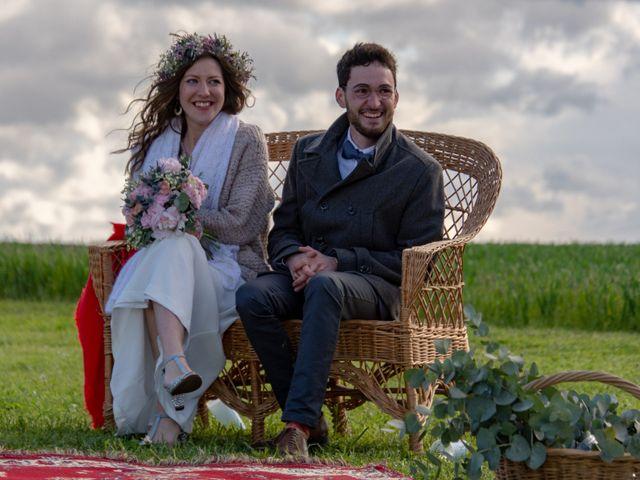 Le mariage de Valentin et Amélie à Pécy, Seine-et-Marne 67