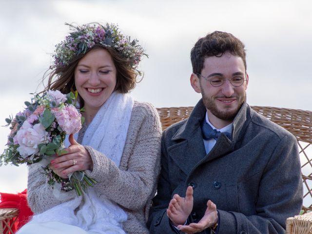 Le mariage de Valentin et Amélie à Pécy, Seine-et-Marne 68