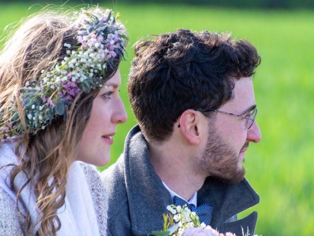 Le mariage de Valentin et Amélie à Pécy, Seine-et-Marne 70