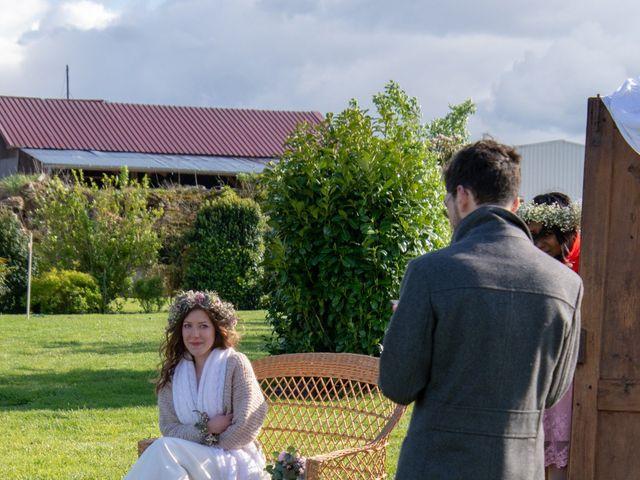 Le mariage de Valentin et Amélie à Pécy, Seine-et-Marne 75