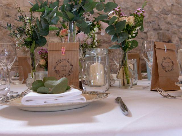 Le mariage de Valentin et Amélie à Pécy, Seine-et-Marne 92