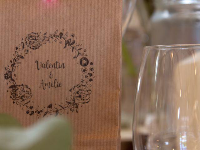 Le mariage de Valentin et Amélie à Pécy, Seine-et-Marne 93