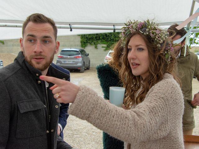 Le mariage de Valentin et Amélie à Pécy, Seine-et-Marne 98