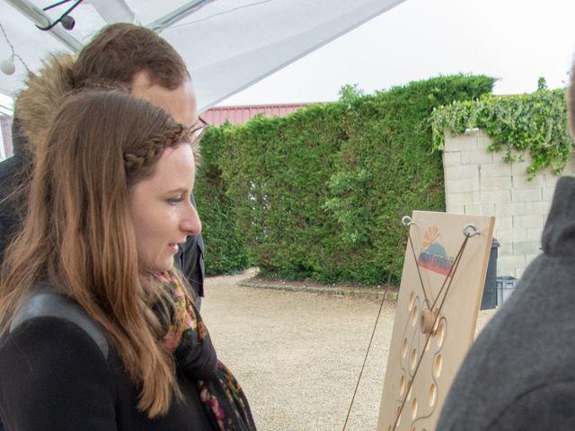Le mariage de Valentin et Amélie à Pécy, Seine-et-Marne 99