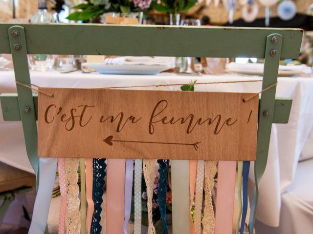 Le mariage de Valentin et Amélie à Pécy, Seine-et-Marne 113