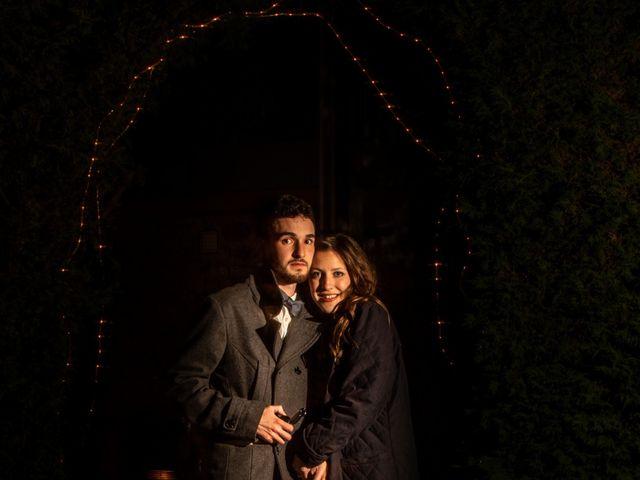 Le mariage de Valentin et Amélie à Pécy, Seine-et-Marne 132