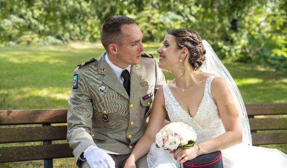 Le mariage de Quentin  et Manon à Poitiers, Vienne
