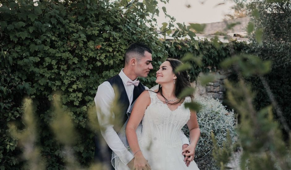 Le mariage de Teo et Emilie à Combaillaux, Hérault
