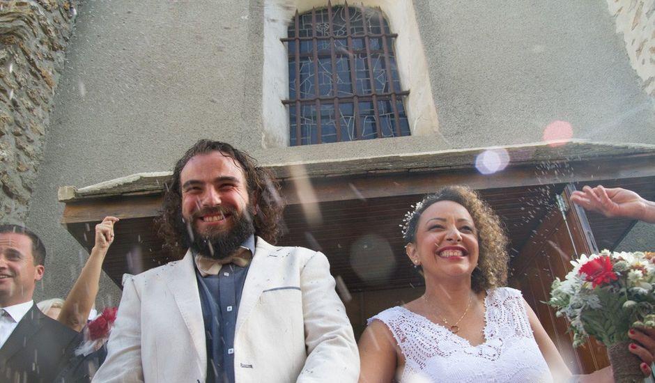 Le mariage de Fabrice et Mannu à Morsang-sur-Orge, Essonne