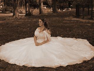 Le mariage de Audrey et Kevin 1