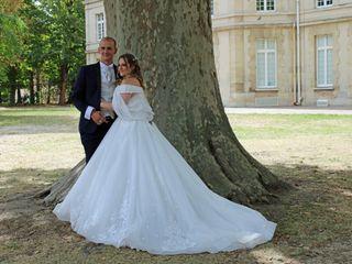 Le mariage de Audrey et Kevin 2