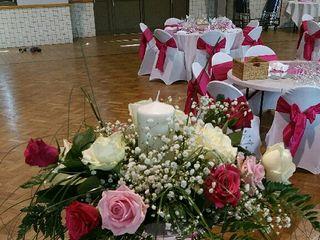 Le mariage de Julie et Mickael 3